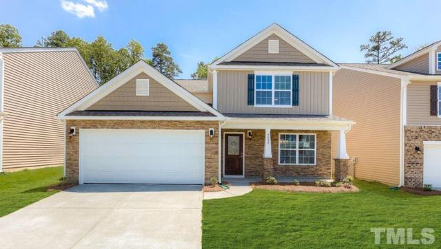 6145 Watsonia Drive, Zebulon, NC 27597 (#2240947) :: The Perry Group