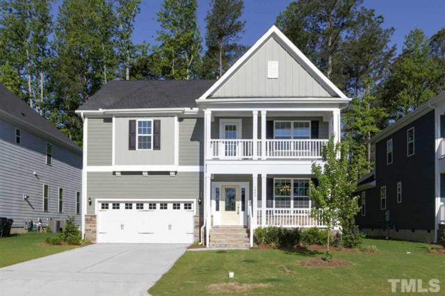 1048 Blackpool Court #10, Apex, NC 27502 (#2240948) :: Raleigh Cary Realty