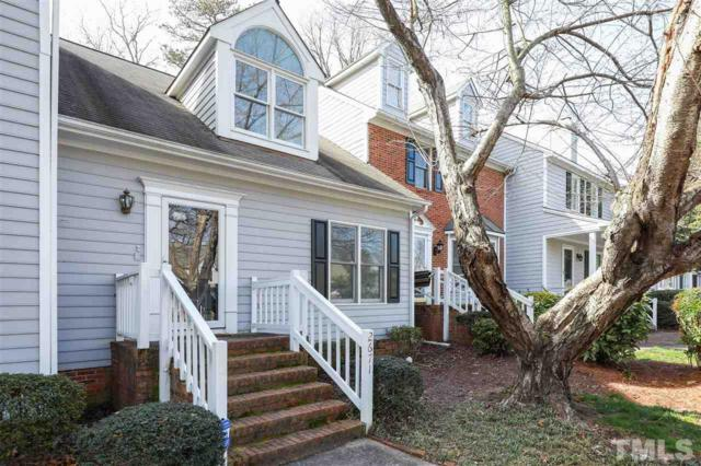 2671 Broad Oaks Place, Raleigh, NC 27603 (#2241050) :: Marti Hampton Team - Re/Max One Realty