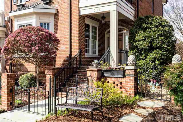 304 W Barbee Chapel Road, Chapel Hill, NC 27517 (#2241056) :: The Jim Allen Group