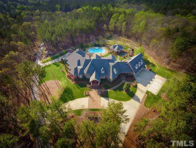 7728 Grace Cove Lane, Wake Forest, NC 27587 (MLS #2241059) :: The Oceanaire Realty