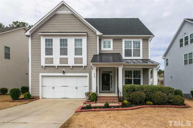 429 Powers Ferry Road, Cary, NC 27519 (#2241074) :: M&J Realty Group