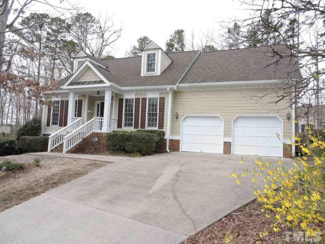 4 Loblolly Court, Durham, NC 27712 (#2241089) :: M&J Realty Group