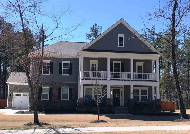 16 Botanical Way, Pittsboro, NC 27312 (#2241091) :: Marti Hampton Team - Re/Max One Realty