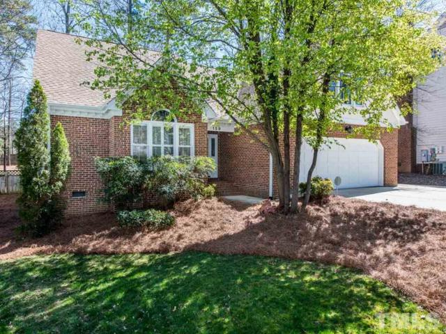 159 High Country Drive, Cary, NC 27513 (#2241100) :: The Perry Group