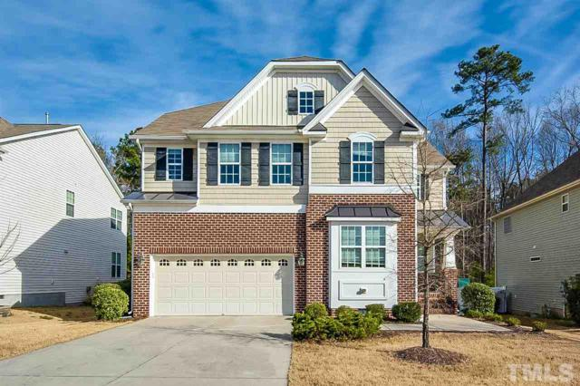 209 Liberty Rose Drive, Morrisville, NC 27560 (#2241118) :: Raleigh Cary Realty