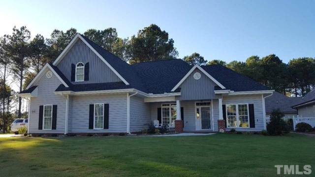 204 Crescent Drive, Dunn, NC 28334 (#2241129) :: The Perry Group