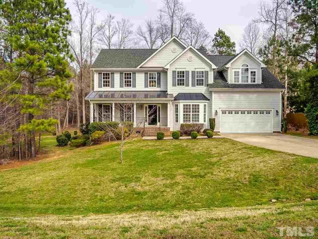 7824 Kensington Manor Lane, Wake Forest, NC 27587 (#2241136) :: The Perry Group
