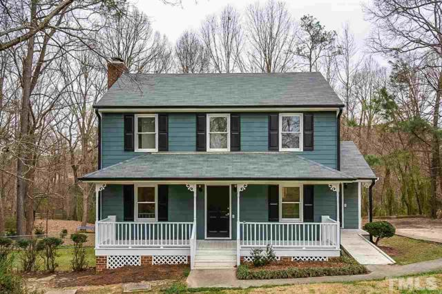1313 Andersonwood Drive, Fuquay Varina, NC 27526 (#2241169) :: The Perry Group