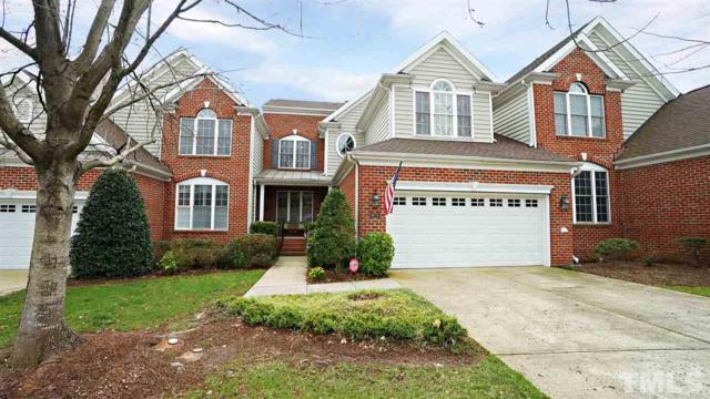 9133 White Eagle Court, Raleigh, NC 27617 (#2241175) :: Morgan Womble Group