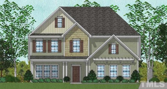 131 E Wellesley Drive, Clayton, NC 27520 (#2241195) :: The Perry Group