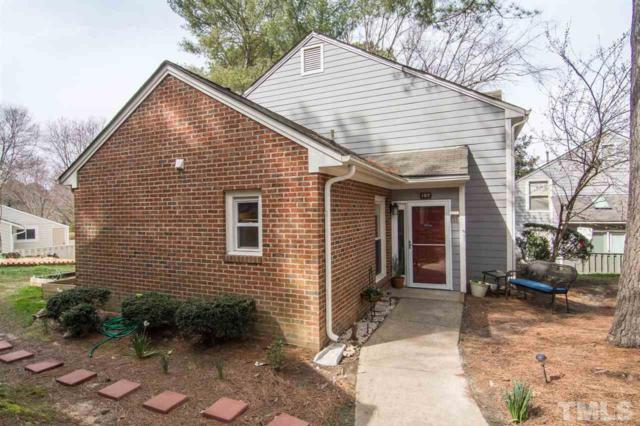 107 Clancy Circle, Cary, NC 27511 (#2241220) :: The Perry Group