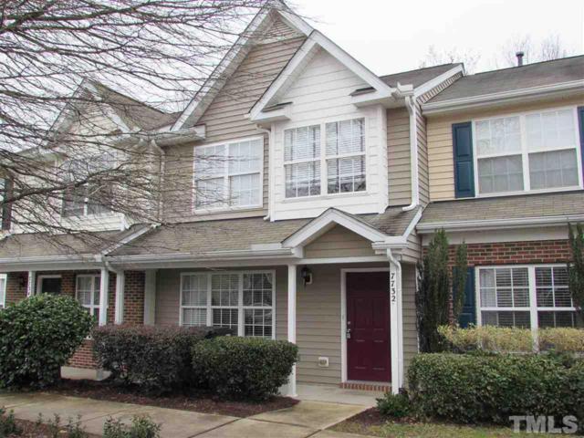 7732 Averette Field Drive, Raleigh, NC 27616 (#2241225) :: Marti Hampton Team - Re/Max One Realty
