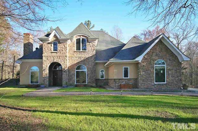 53 Frosty Meadow Drive, Pittsboro, NC 27312 (#2241227) :: The Perry Group
