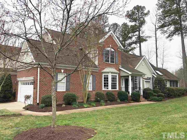 9275 Fawn Lake Drive, Raleigh, NC 27617 (#2241230) :: Morgan Womble Group