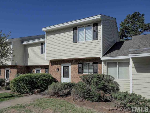 2114 Spring Forest Road #2114, Raleigh, NC 27615 (#2241251) :: The Jim Allen Group