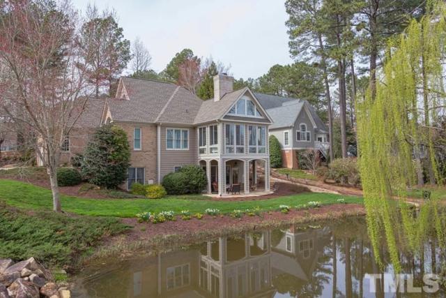 81006 Alexander Drive, Chapel Hill, NC 27517 (#2241252) :: The Results Team, LLC