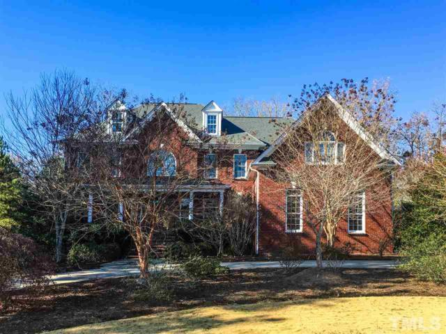 86 Crooked Creek Lane, Durham, NC 27713 (#2241258) :: Spotlight Realty