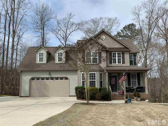 62 Leather Oak Trail, Clayton, NC 27520 (#2241261) :: Morgan Womble Group