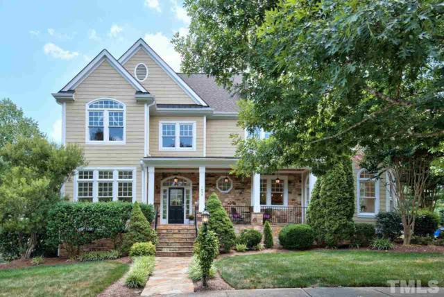 1035 Pinehurst Drive, Chapel Hill, NC 27517 (#2241306) :: The Jim Allen Group