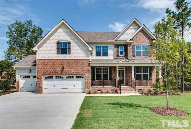 413 Madrazo Court, Rolesville, NC 27571 (#2241381) :: The Perry Group