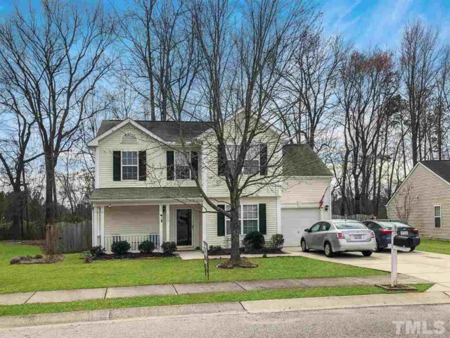 3001 Wynston Way, Clayton, NC 27520 (#2241384) :: The Perry Group