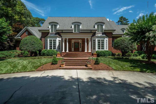 11204 Trescott Court, Raleigh, NC 27614 (#2241385) :: RE/MAX Real Estate Service