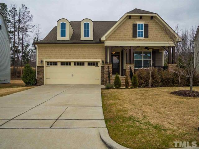 1424 Padstone Drive, Apex, NC 27502 (#2241390) :: Marti Hampton Team - Re/Max One Realty