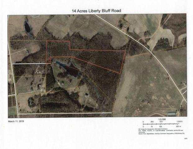 0 Liberty Bluff Lane, Spring Hope, NC 27882 (#2241393) :: The Perry Group