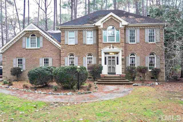 2109 Millpine Drive, Raleigh, NC 27614 (#2241401) :: Marti Hampton Team - Re/Max One Realty