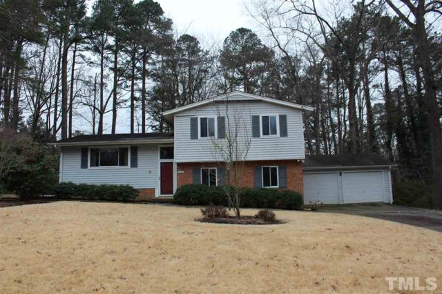 5217 Inglewood Lane, Raleigh, NC 27609 (#2241405) :: The Perry Group