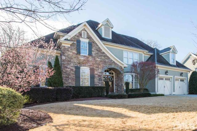 632 Walters Drive, Wake Forest, NC 27587 (MLS #2241481) :: The Oceanaire Realty