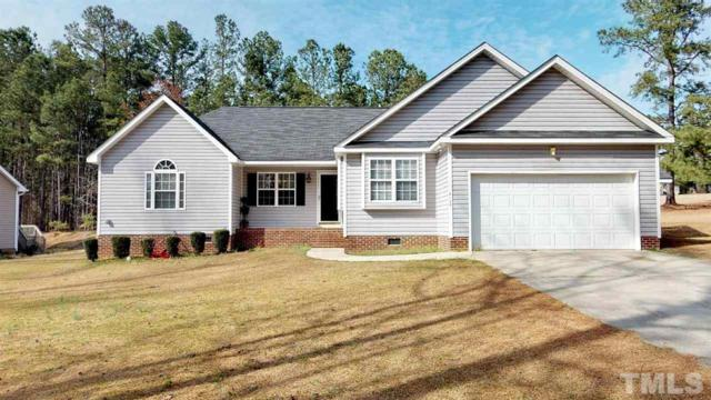 6140 St Andrews Drive, Sanford, NC 27332 (#2241498) :: The Jim Allen Group
