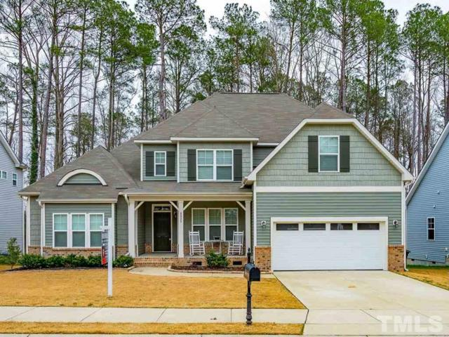 8925 Buffalo Gourd Lane, Angier, NC 27501 (#2241509) :: The Beth Hines Team