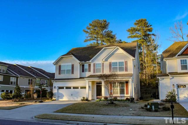 1117 Rosepine Drive, Cary, NC 27519 (#2241529) :: The Perry Group