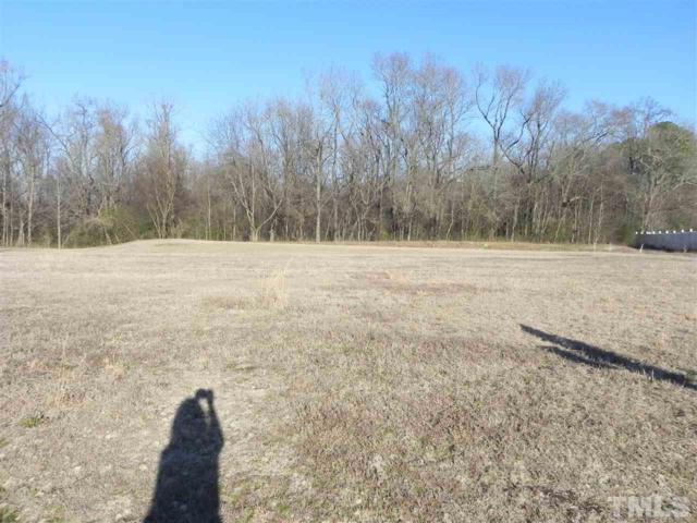 302 Autumn Ridge, Pikeville, NC 27863 (#2241532) :: Dogwood Properties