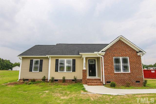 1120 Webb Mill Road, Four Oaks, NC 27524 (#2241533) :: The Beth Hines Team