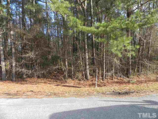 306 Woodhaven Drive, Goldsboro, NC 27530 (#2241543) :: Sara Kate Homes