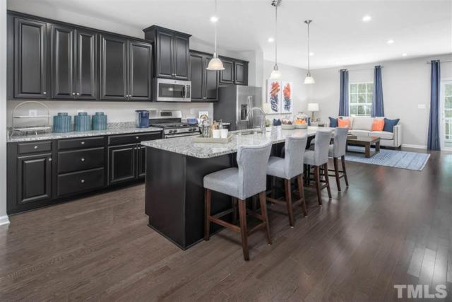 288 Amber Acorn Avenue 2007F, Raleigh, NC 27603 (#2241552) :: The Perry Group