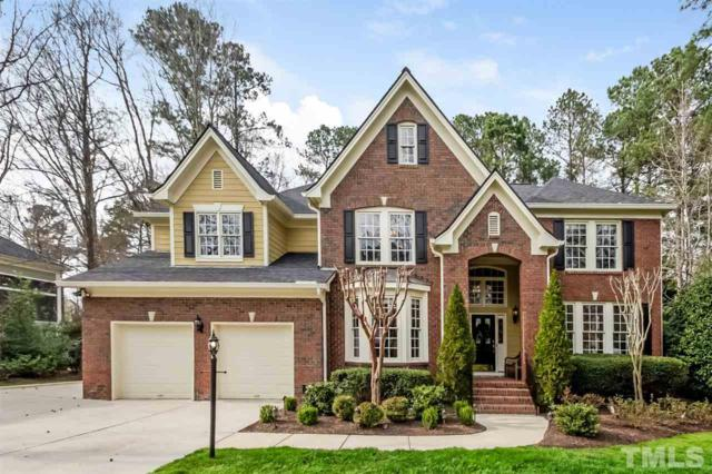 123 Goldenthal Court, Cary, NC 27519 (#2241582) :: The Perry Group