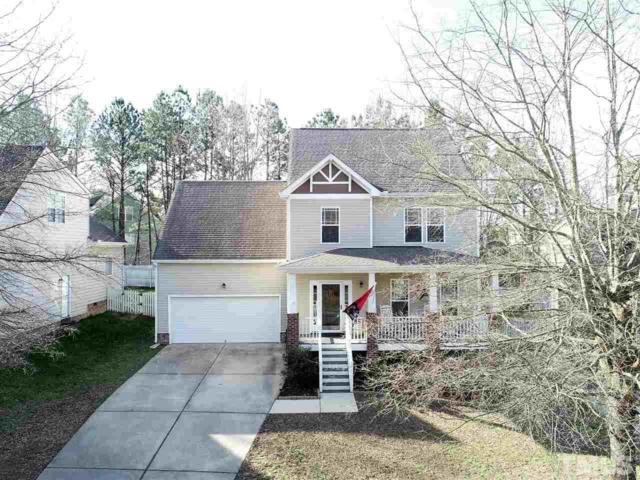 3408 Suncrest Village Lane, Raleigh, NC 27616 (#2241583) :: The Perry Group