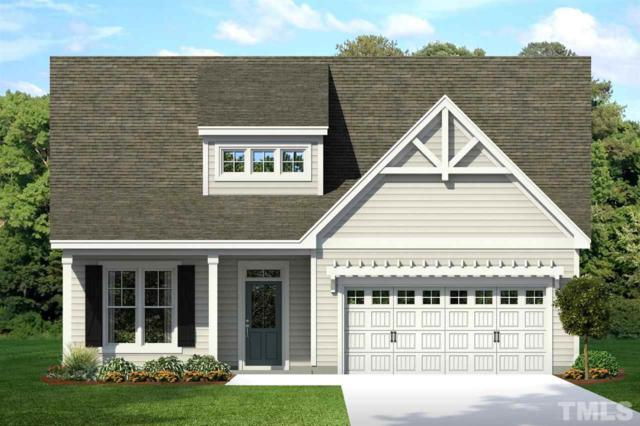 736 Catherine Lake Court Lot #890, Fuquay Varina, NC 27526 (#2241598) :: The Perry Group