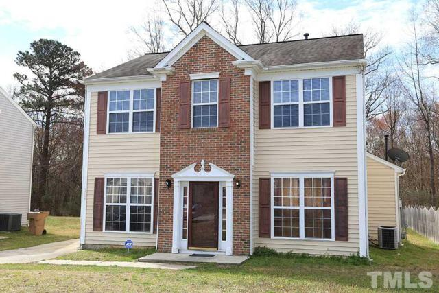 3204 Tuckland Drive, Raleigh, NC 27610 (#2241607) :: The Perry Group