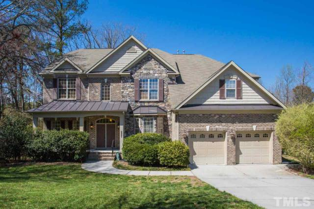 3521 Song Sparrow Drive, Wake Forest, NC 27587 (#2241662) :: Raleigh Cary Realty