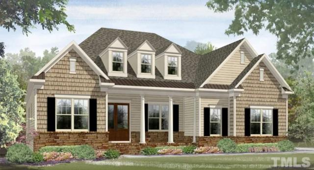 305 SW Rocking Ranch Court #17, Cary, NC 27519 (#2241669) :: The Perry Group