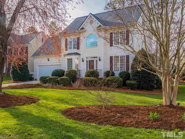 100 Linecrest Court, Cary, NC 27518 (#2241672) :: The Perry Group