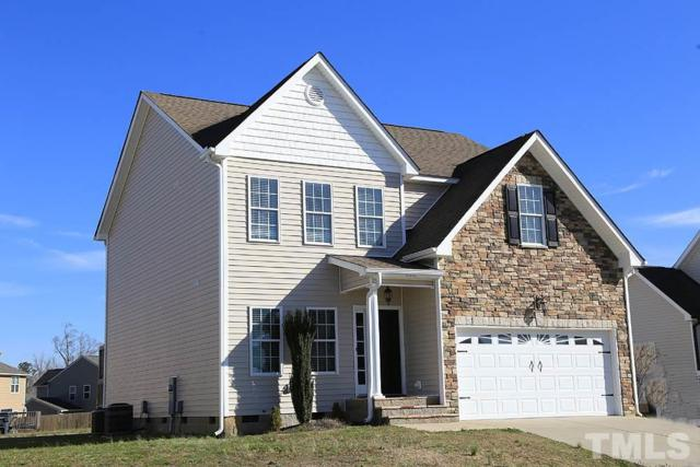 528 Horseman Park Place, Wendell, NC 27591 (#2241681) :: The Perry Group