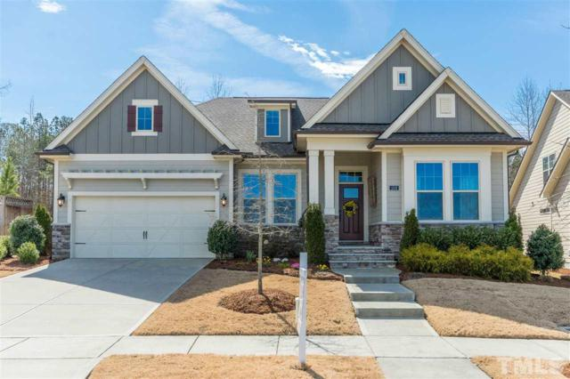 109 Sour Mash Court, Holly Springs, NC 27540 (#2241683) :: Marti Hampton Team - Re/Max One Realty