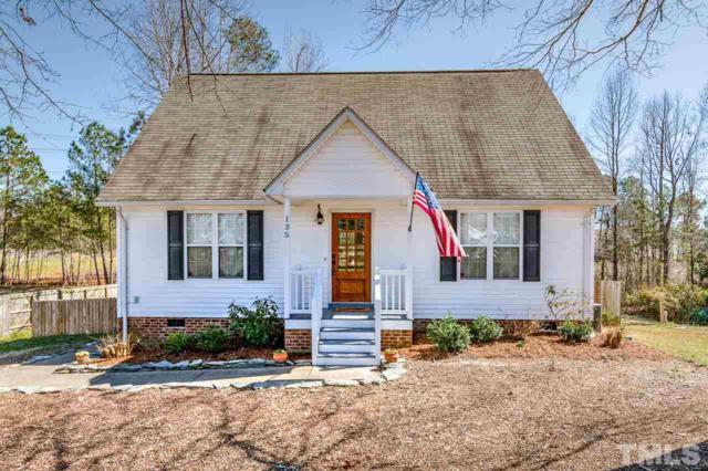 135 Christine Drive, Garner, NC 27529 (#2241714) :: The Perry Group