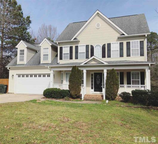 285 Dell Meadows Place, Four Oaks, NC 27524 (#2241715) :: The Perry Group